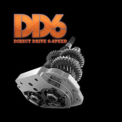 Direct Drive 6