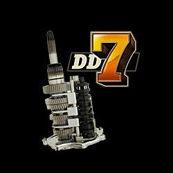 Direct Drive 7