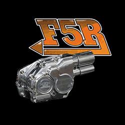 F5R Rückwärtsgang