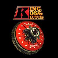 King Kong Kupplung