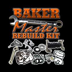 Master Rebuild Kit