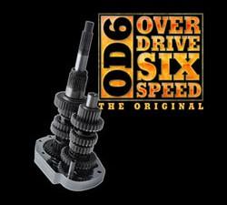 OverDrive 6-Gang