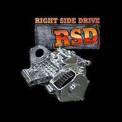 Right Side Drive
