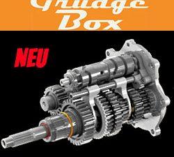 BAKER Grudge Box